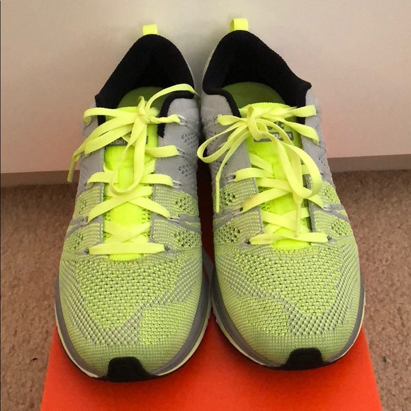 5e35683e1861 Nike flyknit trainers. M 5a63cd7f739d48c157c96f16
